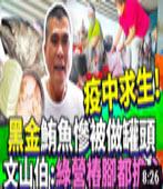 疫中求生!文山伯:綠營樁腳都擔心- 台灣e新聞