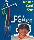 Master Card Cup 首日 曾雅妮排名第三