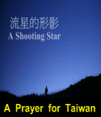 A Prayer for Taiwan/ 流星的形影