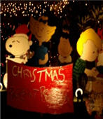 Merry christmas to 阿扁和世界各地的朋友