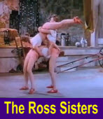 The Ross Sisters - Solid Potato Salad