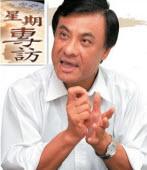 《星期專訪》台中市長參選人蘇嘉全