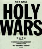 「聖戰」(HolyWars) 洛杉磯及紐約首映