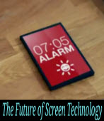 Future of Screen Technology