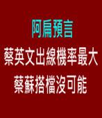 只有辜寬敏最行?|台灣e新聞