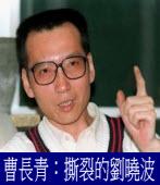 曹長青:撕裂的劉曉波|台灣e新聞