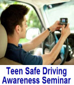 Teen Safe Driving Awareness Seminar|台灣e新聞