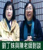 劉丁妹與「阿扁們」陳老師對談|台灣e新聞