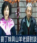 劉丁妹與山羊老師對談∣風雲網路電台|台灣e新聞