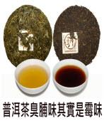 辨別好壞普洱茶 ╱臭脯味其實是霉味! ∣台灣e新聞