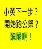 小英下一步? 開始跑公祭?|台灣e新聞
