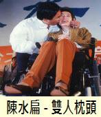 陳水扁演唱 - 雙人枕頭|台灣e新聞
