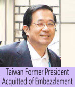 Taiwan Former President Acquitted of Embezzlement By THE ASSOCIATED PRESS|台灣e新聞
