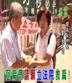 阿扁們 請願立法院救扁|台灣e新聞