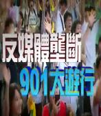 反媒體壟斷!萬人大遊行整理報導∣台灣e新聞