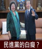 民進黨的白癡? ∣台灣e新聞