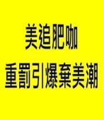 美追肥咖   重罰引爆棄美潮 ∣台灣e新聞