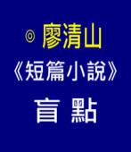 廖清山《短篇小說》盲點∣台灣e新聞