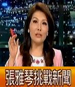 20140409 張雅琴挑戰新聞- 台灣e新聞