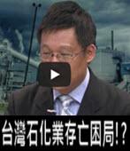 台灣石化業存亡困局!?-台灣e新聞