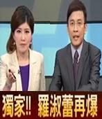 20140911 正晶限時批  羅淑蕾再爆柯文哲-台灣e新聞