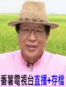 蕃薯電視台 直播∣台灣e新聞