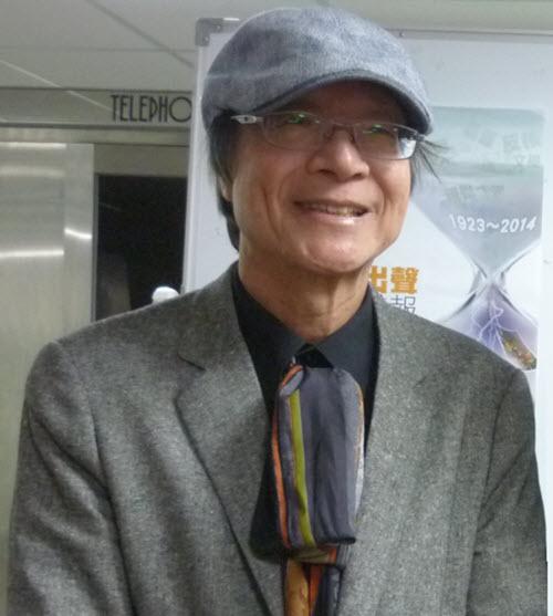 金恆煒串聯與主導 催生「台灣獨立行動黨」