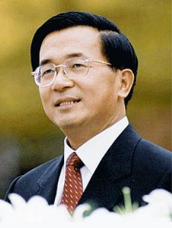 總統陳水扁