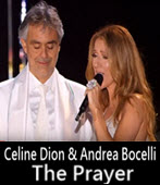Celine Dion & Andrea Bocelli —— The Prayer Live @ Central Park NY 2011 - 台灣e新聞