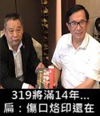 319將滿14年…扁:傷口烙印還在 蔡英文做了多少- 台灣e新聞